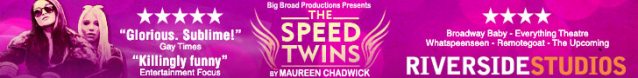 The Speed Twins Reviews Round-up