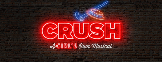 Crush - new musical workshop