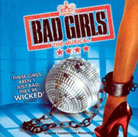 Bad Girls The Musical Soundtrack