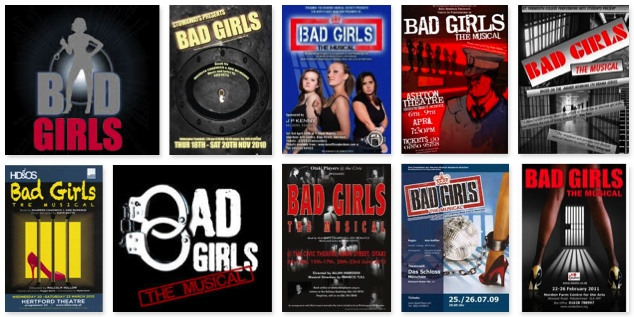 Bad Girls The Musical hits the big 100!