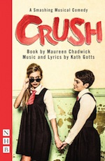 Crush Libretto