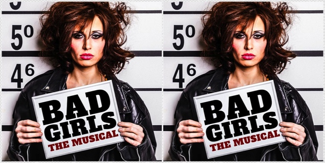 Bad Girls at the Union Theatre