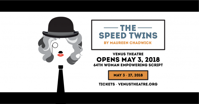 The Speed Twins - US Premiere